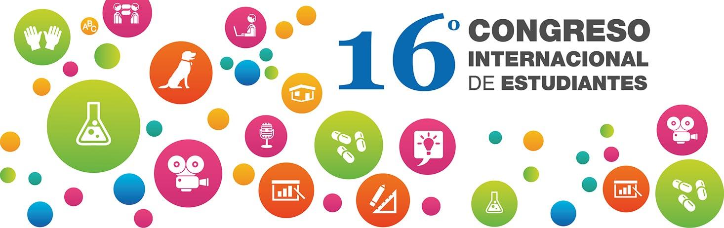 16th International Student Congress (CIE)