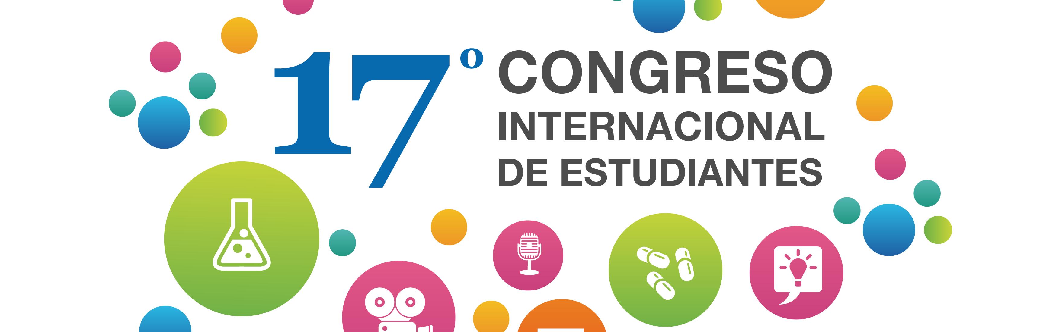 17th International Student Congress (CIE)