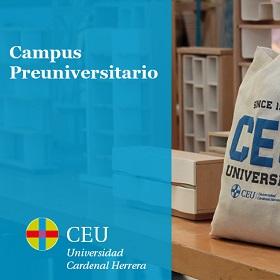 Campus Preuniversitario 2020