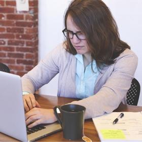 Curso CRAI: Recomendaciones para hacer un trabajo académico