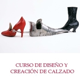 Curso de diseño y creación de calzado
