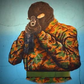 Inauguración del Dies Academicus del curso 2017-2018: ¿puede un terrorista arrepentirse?