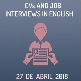 """PRO BÁSICO """"CVs + JobInterviews"""""""
