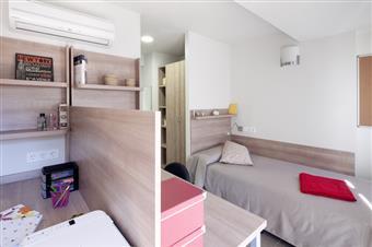 Habitación  detalle