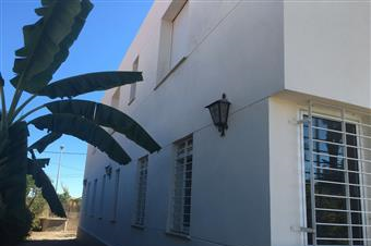 Chalet, vista exterior