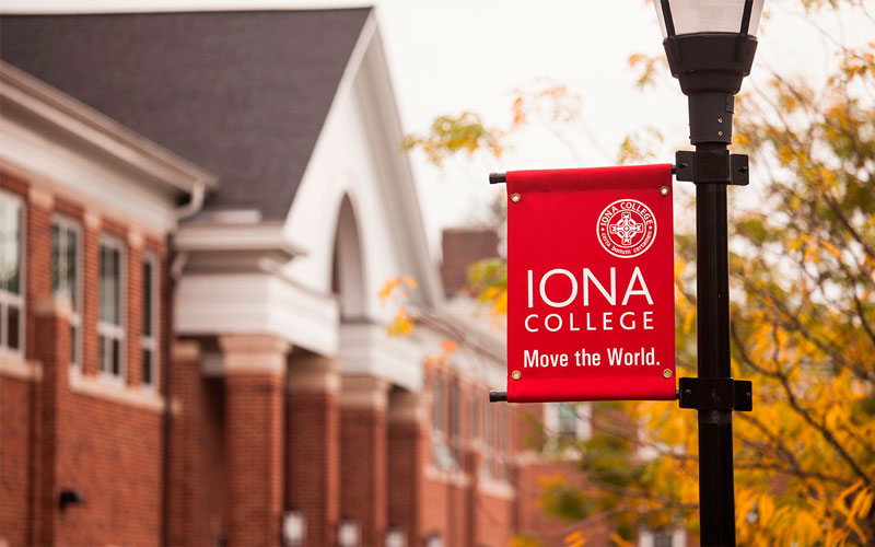 IONA College, New York
