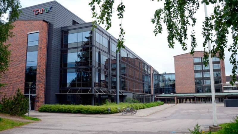 Tampere University of Applied Sciences (TAMK)