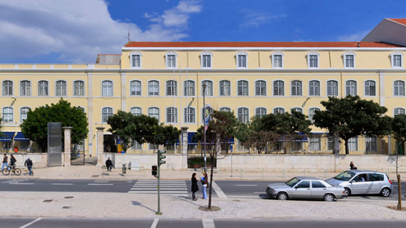 Universidade Lusofona do Porto