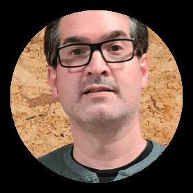 Javier Molina investiga las aplicaciones de la termografía más allá del ámbito sanitario