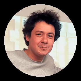 Director, ayudante de dirección, montador, músico... Joecar Hanna se define como un guía de proyectos en un mundo en el que los formatos ya no son fijos