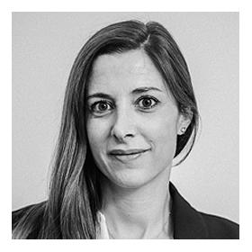 María Ferrando ha sido destacada como una de las mejores abogadas según el directorio jurídico internacional