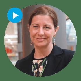 La catedrática Susana Sanz ha sido designada juez 'ad hoc' por España en el Tribunal Europeo de Derechos Humanos