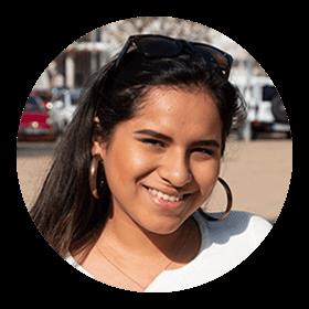 Vanessa rompió la tradición empresarial de la familia para seguir su pasión: las relaciones internacionales